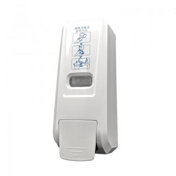 Bianca® 充填式泡沫給皂機400ml