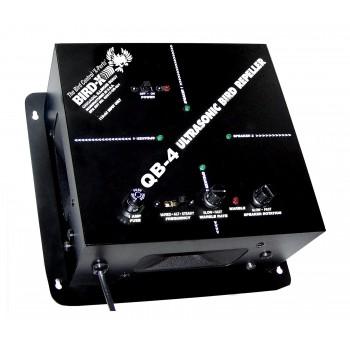 SafePRO® Quad Blaster QB-4 超聲波驅雀鳥器