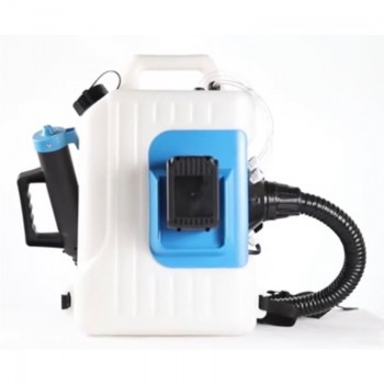 SafePRO® 背掛式ULV電動噴霧器