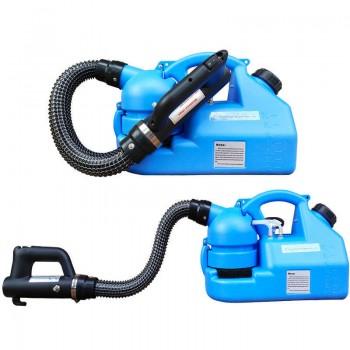 SafePRO® 超低容量ULV冷霧噴霧機