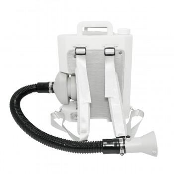 SafePRO® DS-8000背掛充電式超低量冷霧機