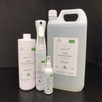 SmellGREEN® 天然抗菌清潔液