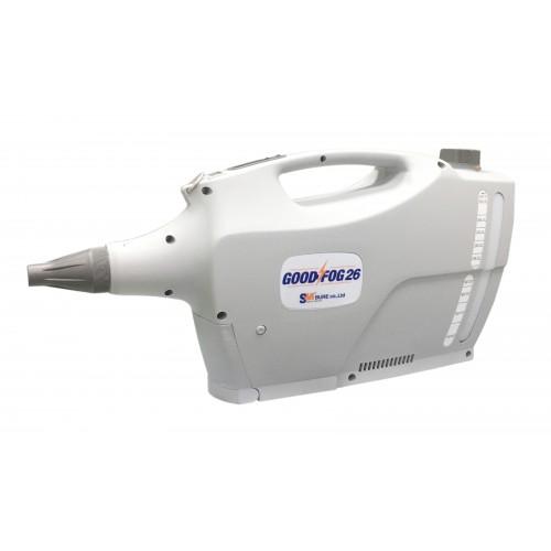 Good Fog 26 充電式超低量冷霧機(ULV)