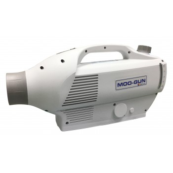 Moon Gun 充電式超低量冷霧機(ULV)