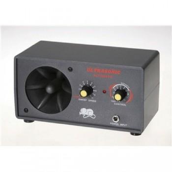 SafePRO® 超音波驅鼠驅蟲器 30坪適用(110V)