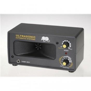 SafePRO® 超音波驅鼠驅蟲器 50坪適用 (110V)