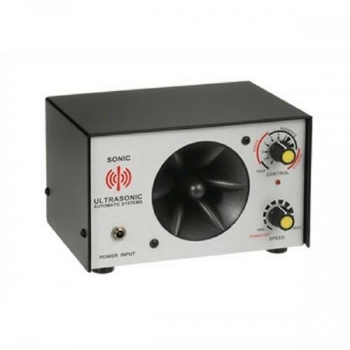SafePRO® 超音波驅鼠驅蟲器 70坪適用(110V)