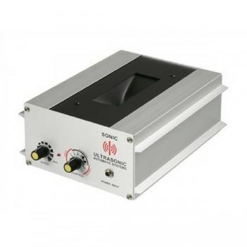 SafePRO® 超音波驅鼠驅蟲器 90坪適用(110V)