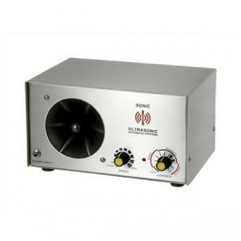 SafePRO® 超音波驅鼠驅蟲器 150坪適用(110V)