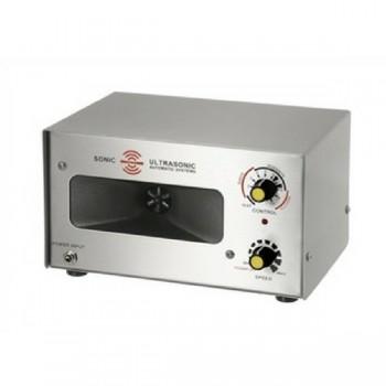 SafePRO® 超音波驅鼠驅蟲器 200坪適用(110V)