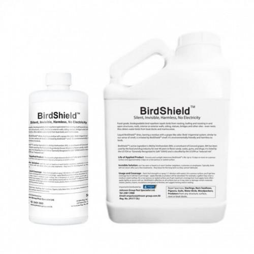 SafePRO® 驅雀鳥劑 (BirdShield™)