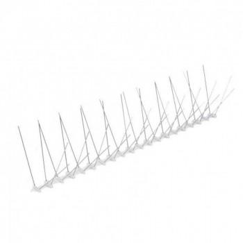 SafePRO® 不鏽鋼驅鳥刺 (防鳥刺)