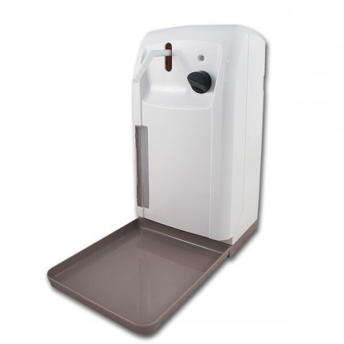香港商莊臣-SD0031A醫療級自動感應消毒機1000ml